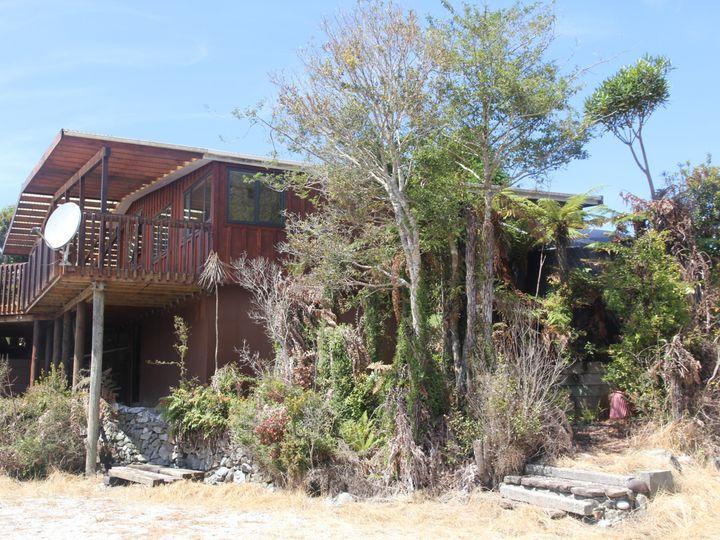 5 Neils Beach Road, Jackson Bay, Westland District