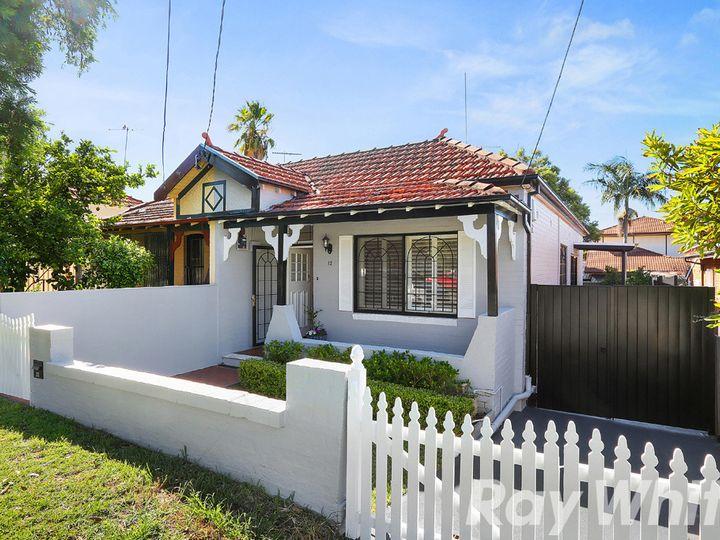 12 Ward Avenue, Canterbury, NSW