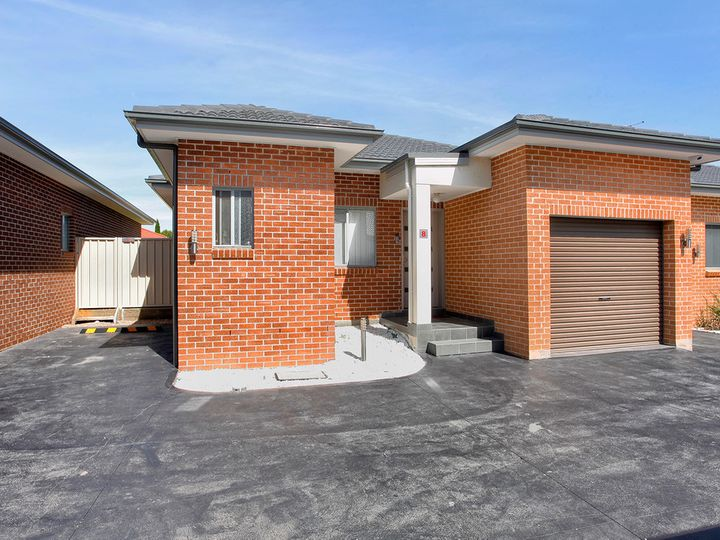 8/28 Charlotte Road, Rooty Hill, NSW