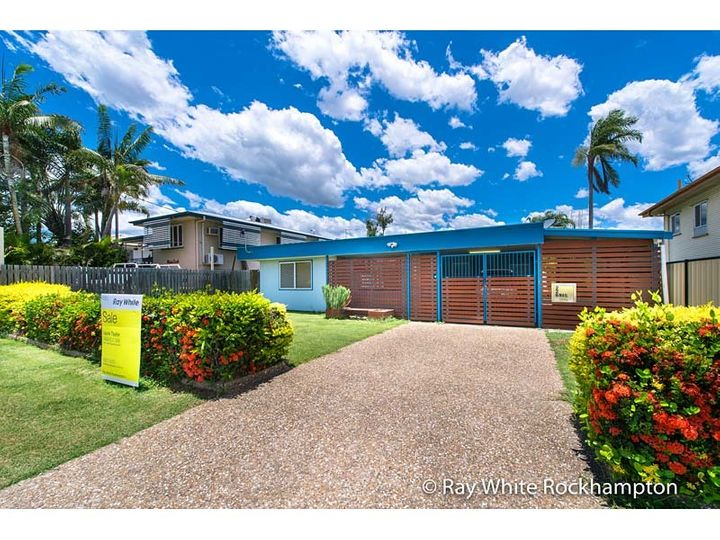 226 Richardson Road, Park Avenue, QLD