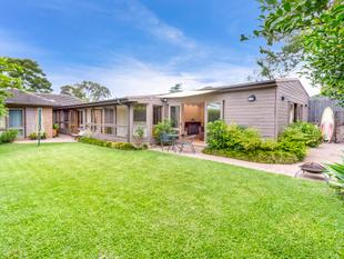 TWO HOMES IN ONE - UNIQUE OPPORTUNITY - North Ryde