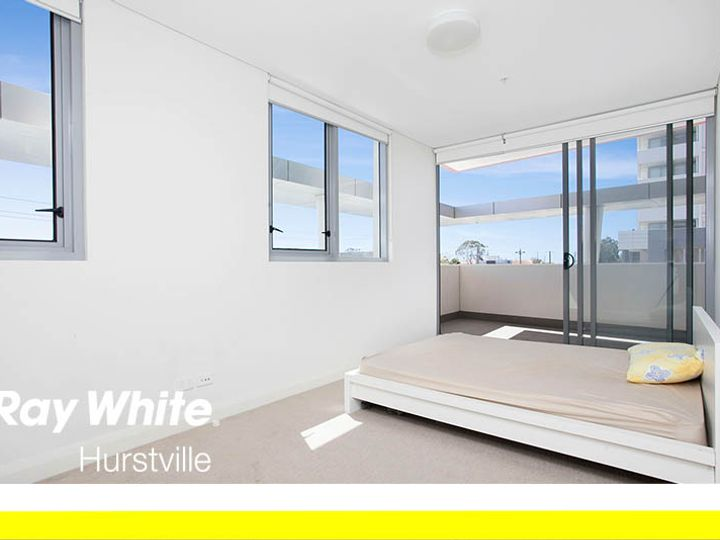 211/101 Forest Road, Hurstville, NSW