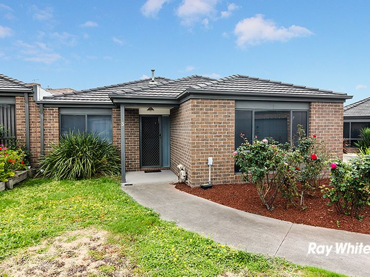 3/21 Elizabeth Street, Cranbourne North, VIC