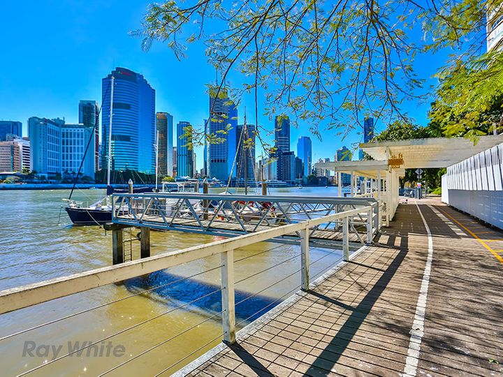 207/355 Main Street, Kangaroo Point, QLD