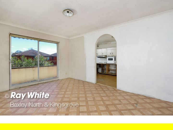 10/50-52 Fourth Avenue, Campsie, NSW