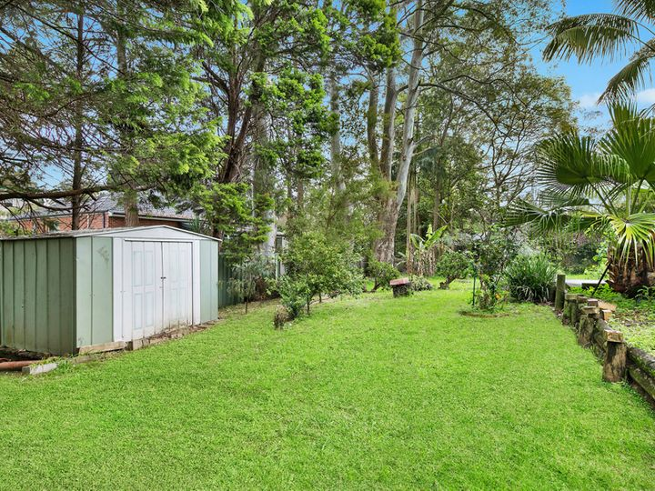 10a Russell Avenue, Wahroonga, NSW