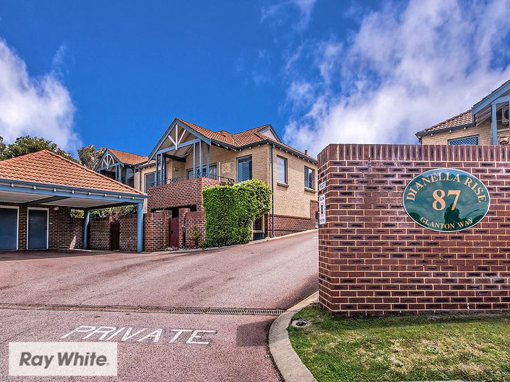 2/87 Glanton Way, Dianella, WA