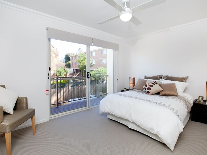 3/21 Elliott Street, Kangaroo Point, QLD