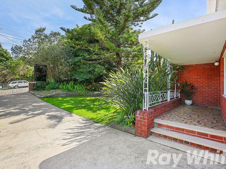 100 Beauchamp Street, Marrickville, NSW