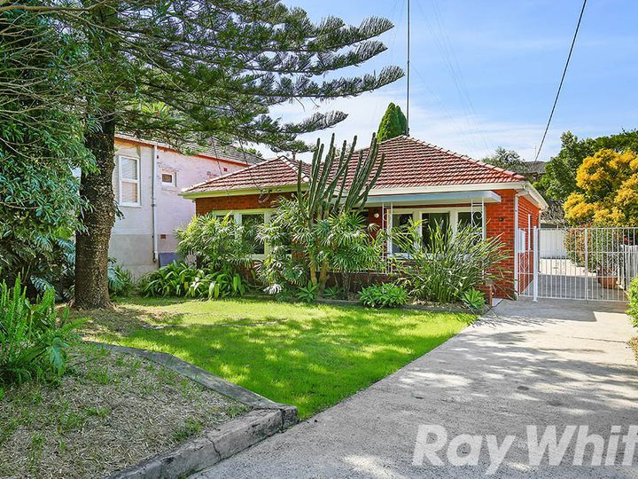 100 Beauchamp Street, Marrickville, NSW