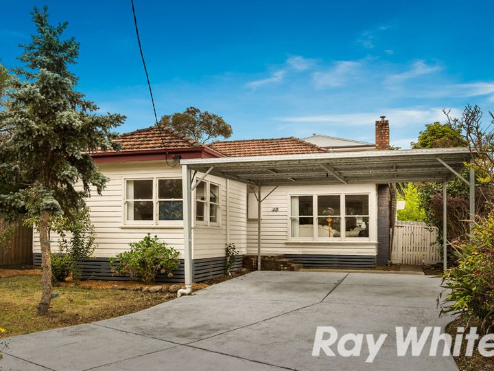 15 Davey Street, Box Hill, VIC