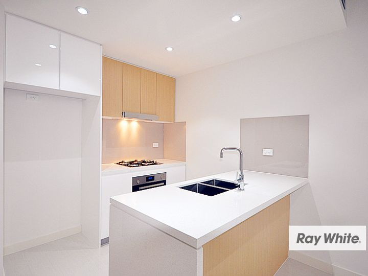 Level 5 / 6-18 Parramatta Road, Homebush, NSW