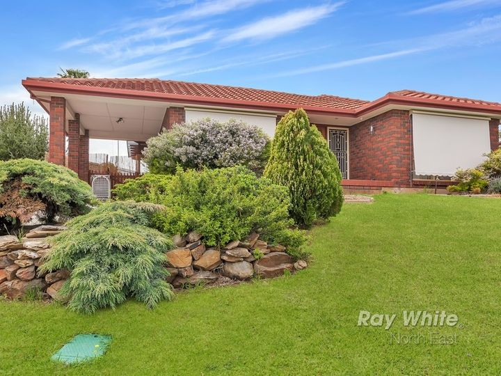12 Gaylard Crescent, Redwood Park, SA