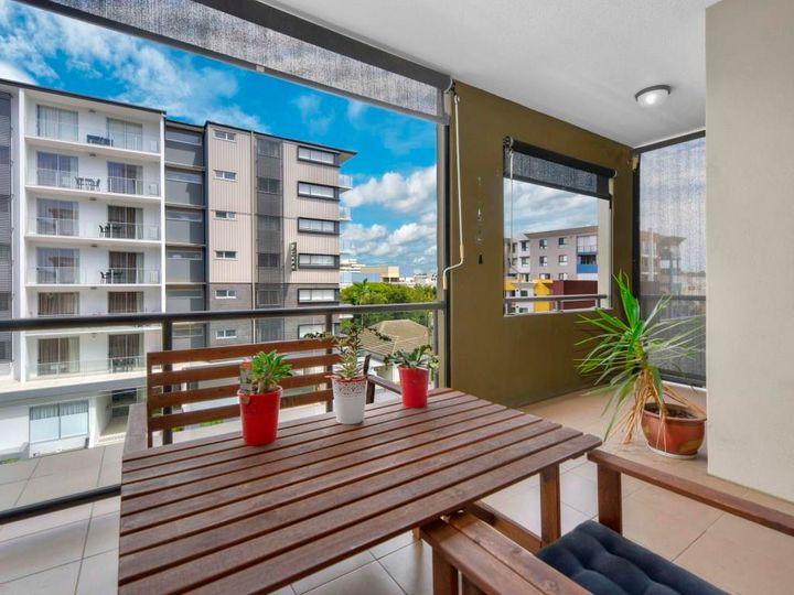 36/41 Playfield Street, Chermside, QLD
