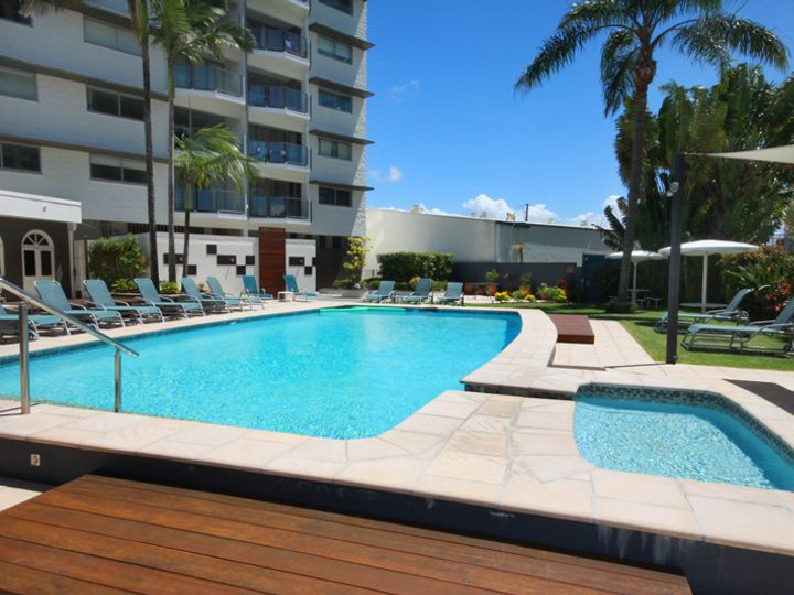 16/110 Sixth Avenue, Maroochydore, QLD