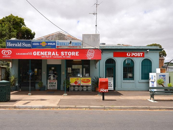 424 - 426 High Street, Learmonth, VIC