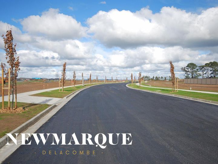 Lot 116 Continuance Way, Delacombe, VIC