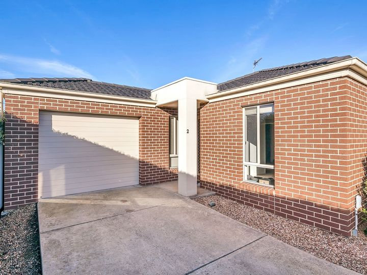 2/113 Spencer Street, Sebastopol, VIC