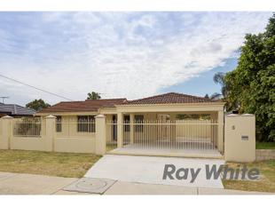 REFURBISHED HOME - HANDY LOCATION ....REDUCED TO $300.00 - Gosnells