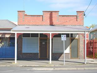 Quirky Commercial Space With Great Exposure - Ballarat
