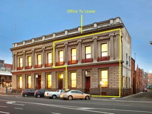 Central Office In Magnificent Heritage Building - Ballarat