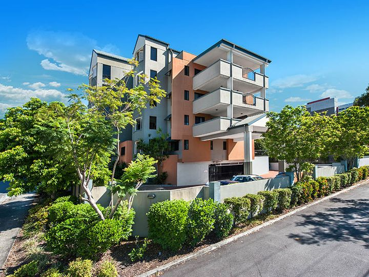 8/40 Bell Street, Kangaroo Point, QLD