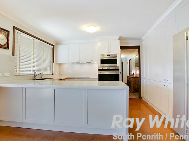 2 Shandlin Place, South Penrith, NSW
