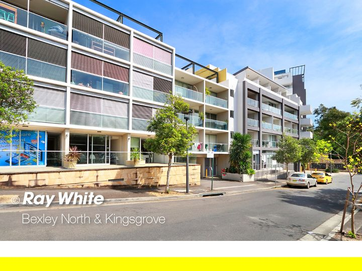 21/5-13 Larkin Street, Camperdown, NSW