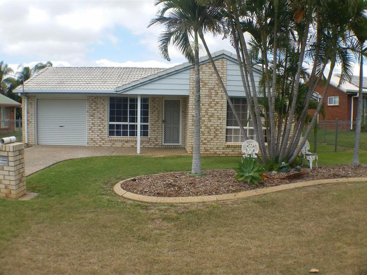 65 Donovan Crescent, Gracemere, QLD