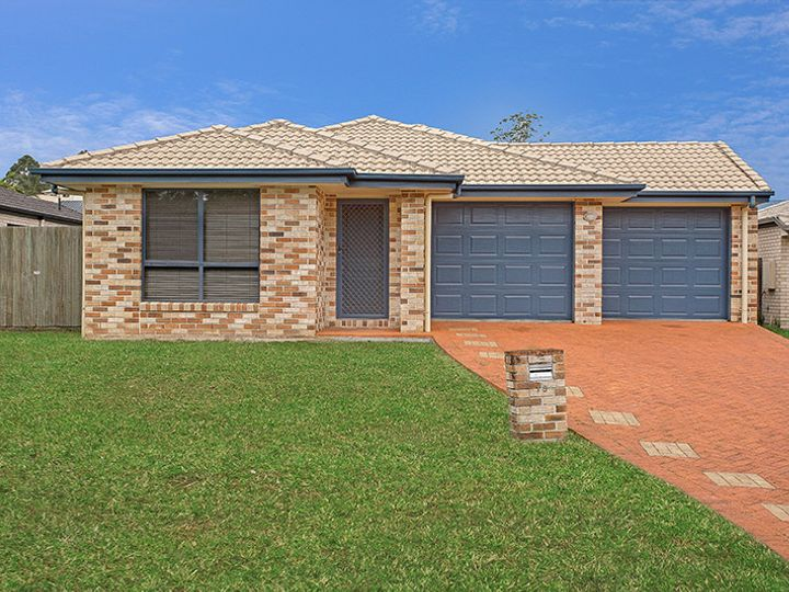 13 Dougherty Close, Narangba, QLD