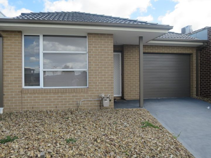 25 Cotchin Close, Wollert, VIC