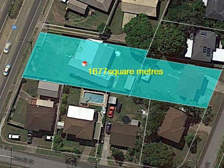 29 Kensington St and 289 Old Cleveland Rd East, Capalaba, QLD