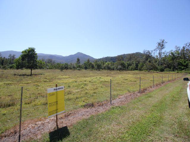 Dalrymple Creek, QLD