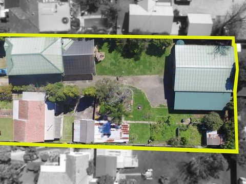 Oxley Park, 111 and 113 Canberra Street