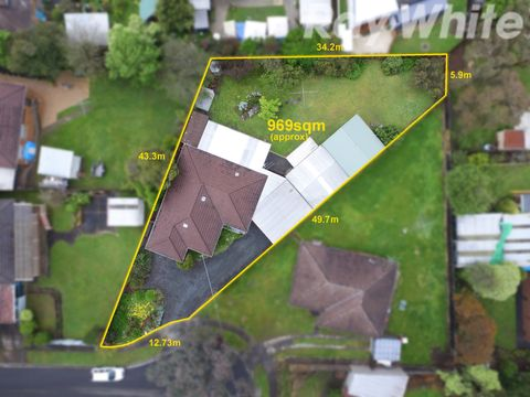Ferntree Gully, 2 Cook Court