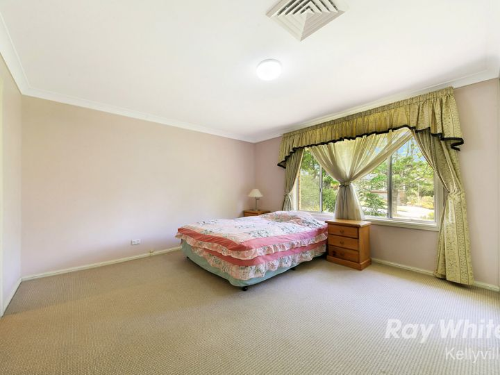 60 George Mobbs Drive, Castle Hill, NSW