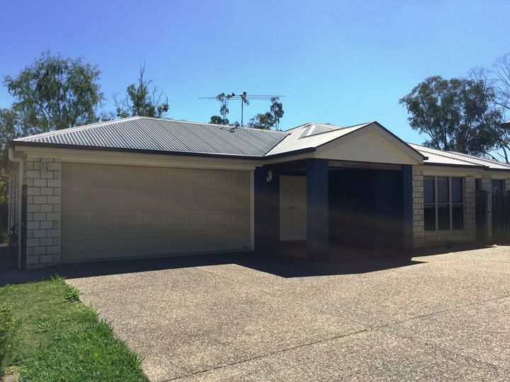 1/7 St Andrews Chase, Dalby, QLD