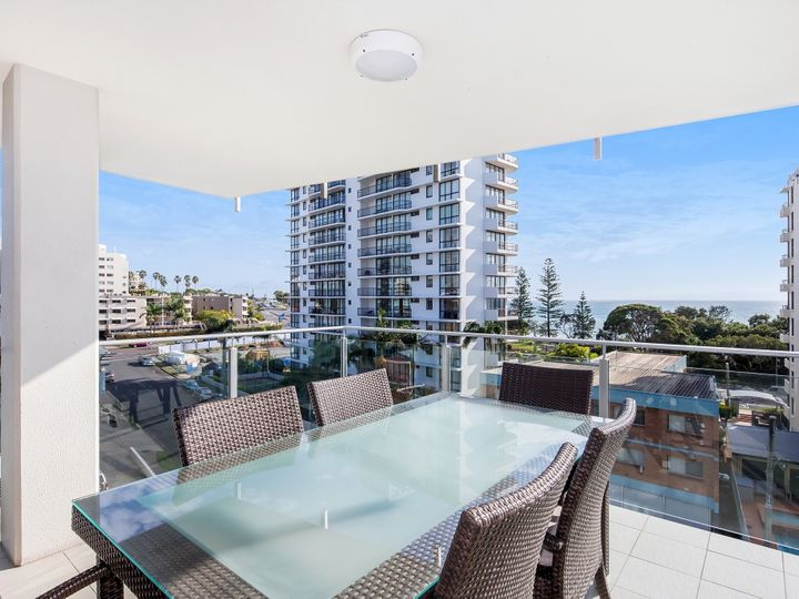 605/79-83 First Avenue, Mooloolaba, QLD