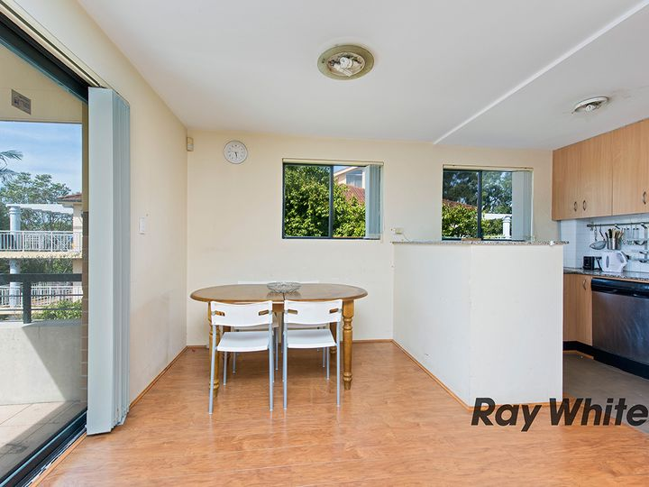 14/5-9 Gordon Avenue, Chatswood, NSW