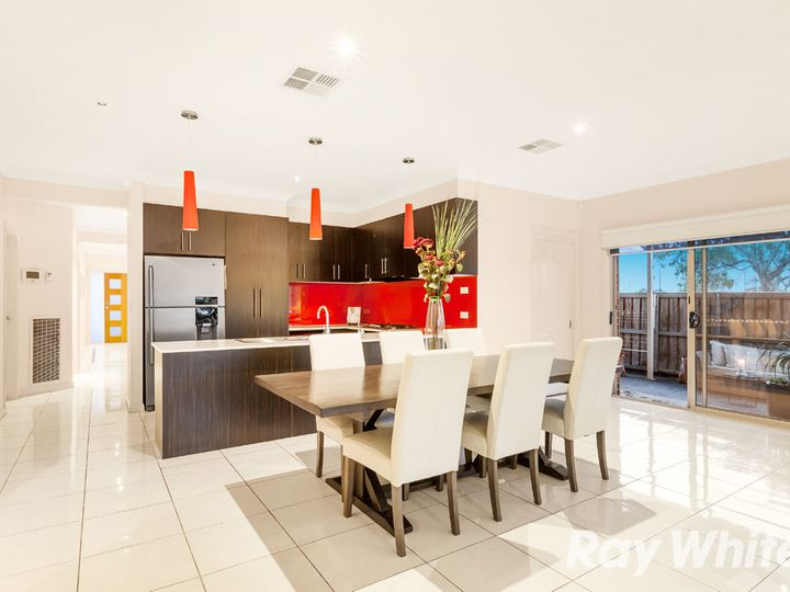 1 Nighthawk Boulevard, South Morang, VIC