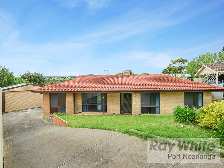 8 Cashel Court, Huntfield Heights, SA