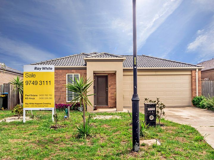 34 Andie Way, Tarneit, VIC