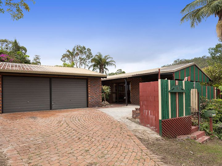 18 Trebonne Street, The Gap, QLD