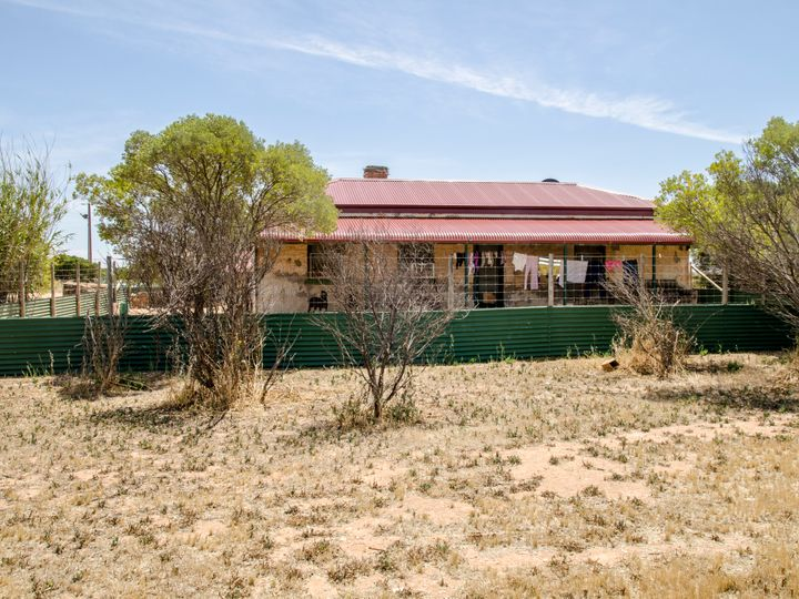 Lot 62 Eyre Highway, Penong, SA