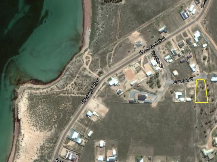 6 (Lot 25) Potomac Place, Ceduna Waters, SA