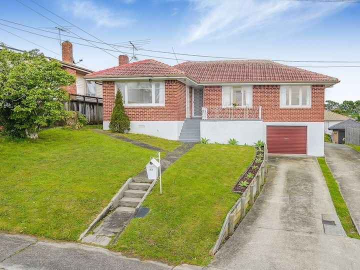 43 Whitmore Road, Mount Roskill, Auckland City