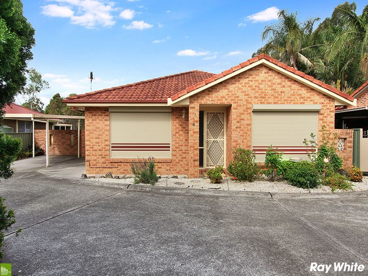 6/16-18 Smith Avenue, Albion Park, NSW