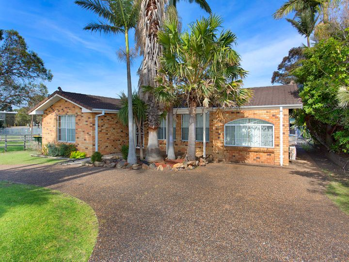 51 Dunmore Road, Dunmore, NSW