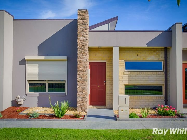 14 Haakman Way, Pakenham, VIC