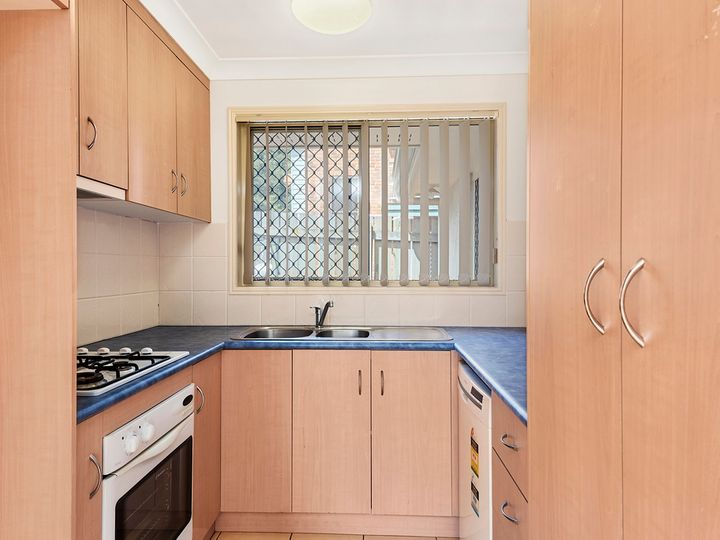 4/118 Neil Street, Toowoomba City, QLD